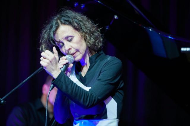 Singer, Female, Musician, Live Music, Jazz