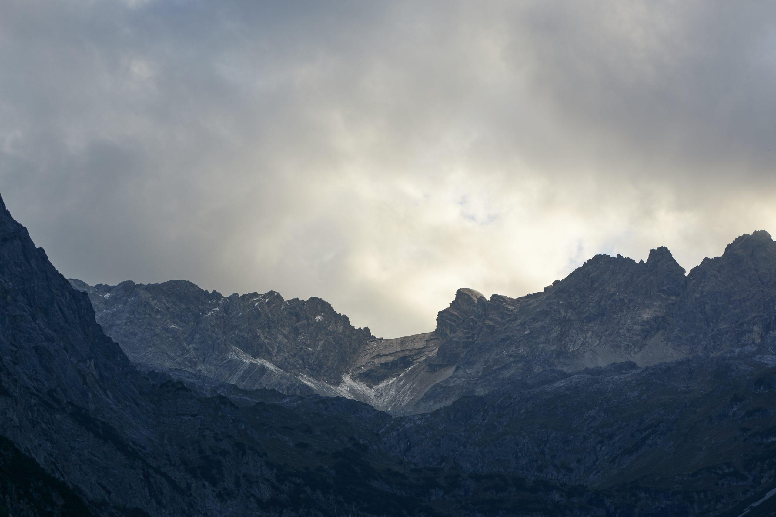 Österreich, Austria, Alpen, Tirol, Alps, Landscape, Berge, Sonnenlicht
