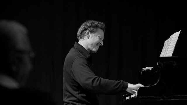Piano, Pianist, Live Musik, Musician, Jazz